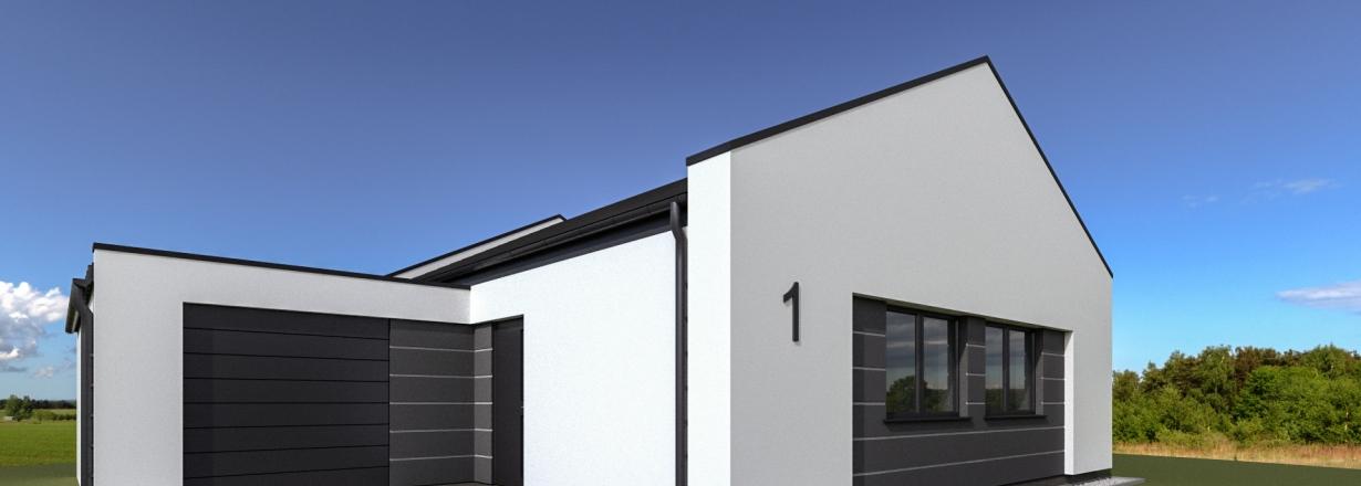 Dom Filip - 112,19 m2